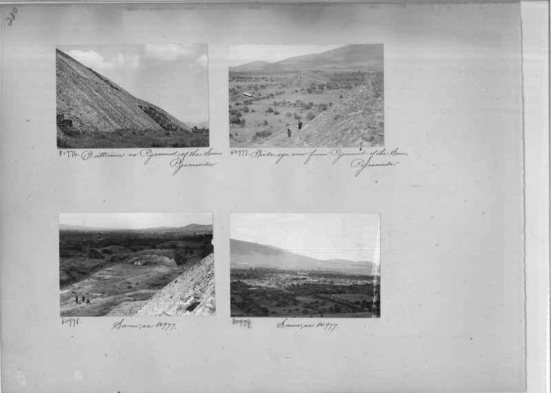 Mission Photograph Album - Mexico #06 page 0210