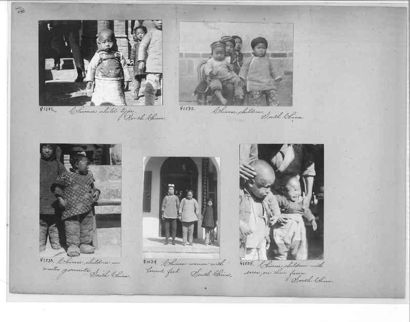 Mission Photograph Album - China #10 pg. 0236