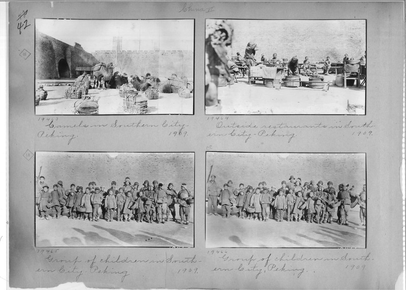 Mission Photograph Album - China #6 page 0042