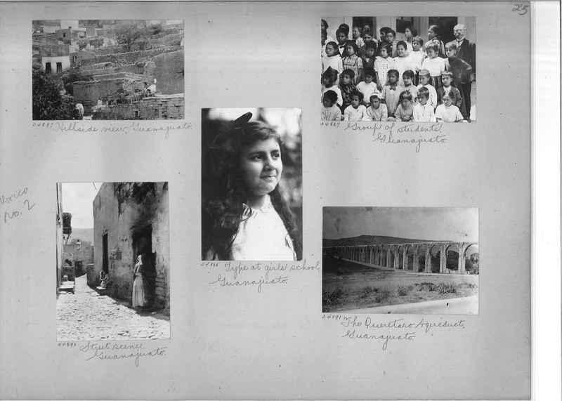 Mission Photograph Album - Mexico #02 Page_0025