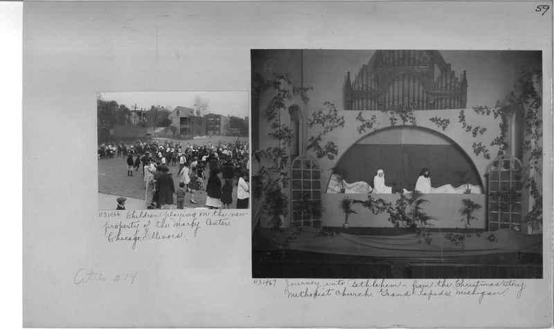 Mission Photograph Album - Cities #14 page 0059