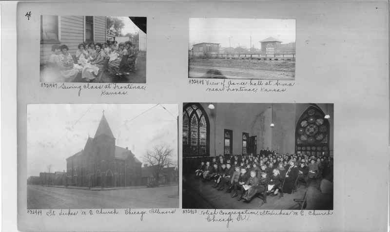 Mission Photograph Album - Cities #15 page 0004