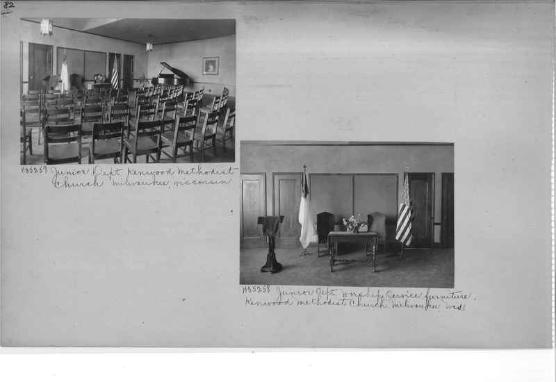Mission Photograph Album - Religious Education #1 page 0082