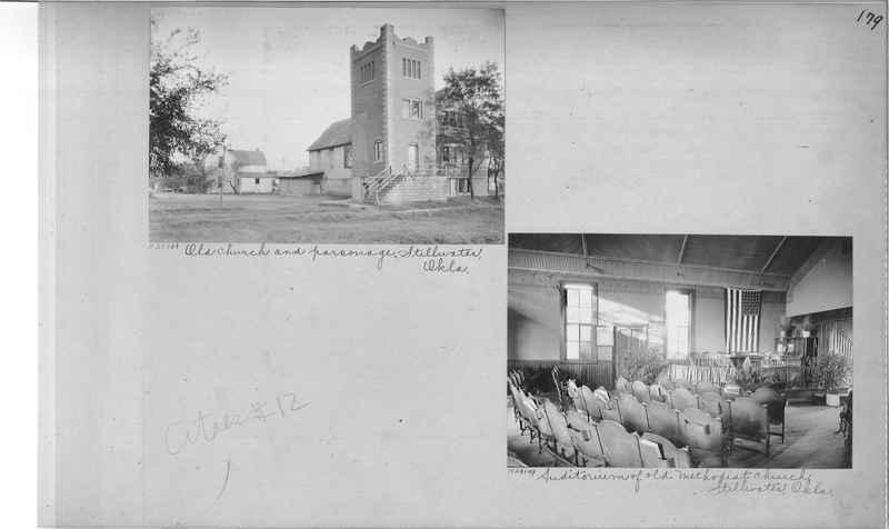 Mission Photograph Album - Cities #12 page 0179