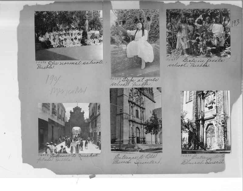 Mission Photograph Album - Mexico #01 Page_0193