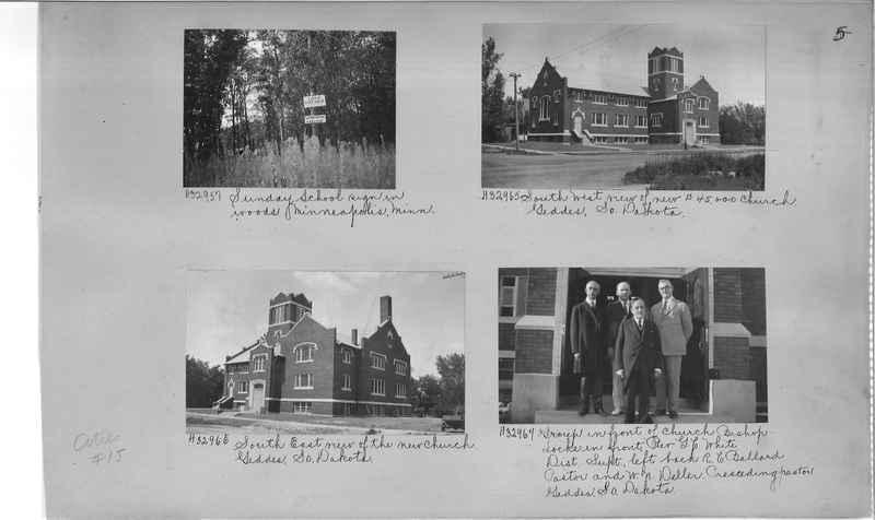 Mission Photograph Album - Cities #15 page 0005