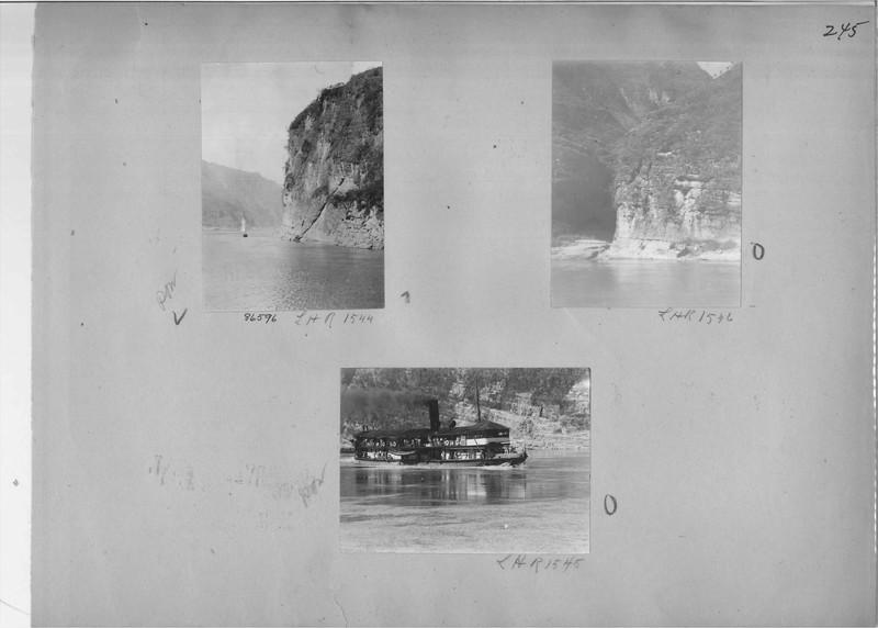 Mission Photograph Album - China #19 page 0245