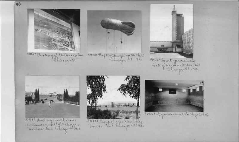 Mission Photograph Album - Cities #17 page 0046