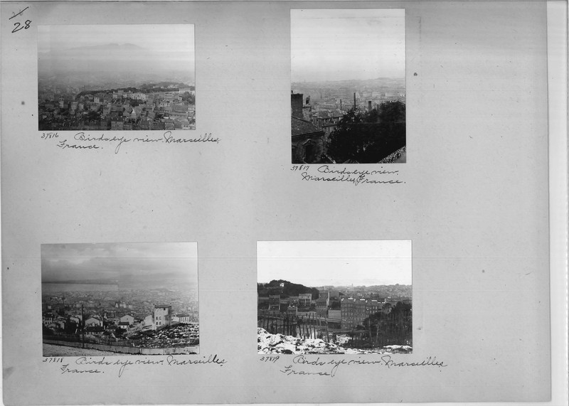 Mission Photograph Album - Europe #02 Page 0028