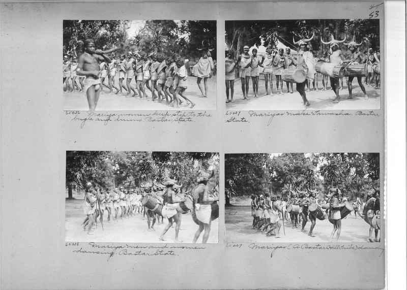 Mission Photograph Album - India #08 Page 0053