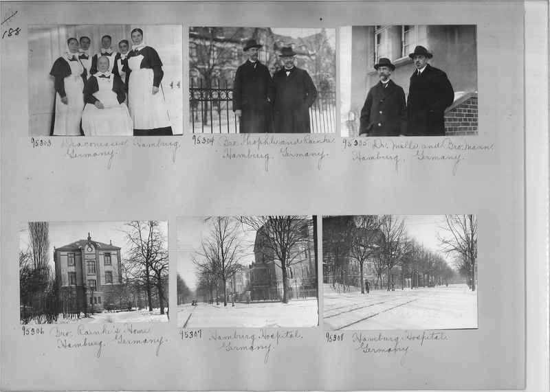 Mission Photograph Album - Europe #08 Page_0188