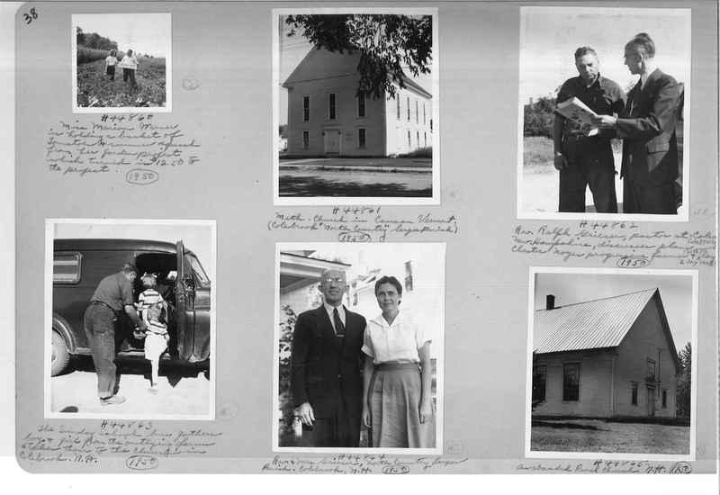 Mission Photograph Album - Rural #08 Page_0038