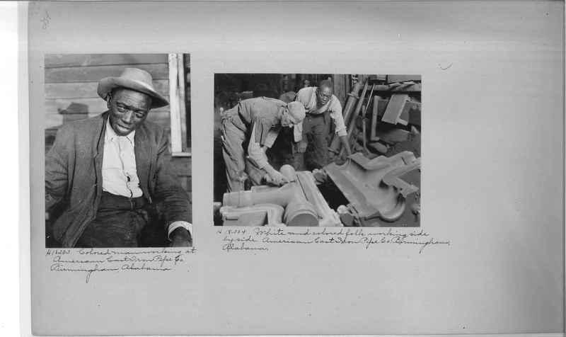 Mission Photograph Album - Negro #2 page 0254