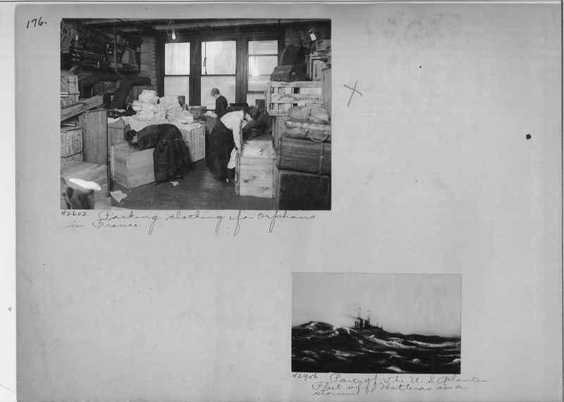 Mission Photograph Album - America #3 page 0176