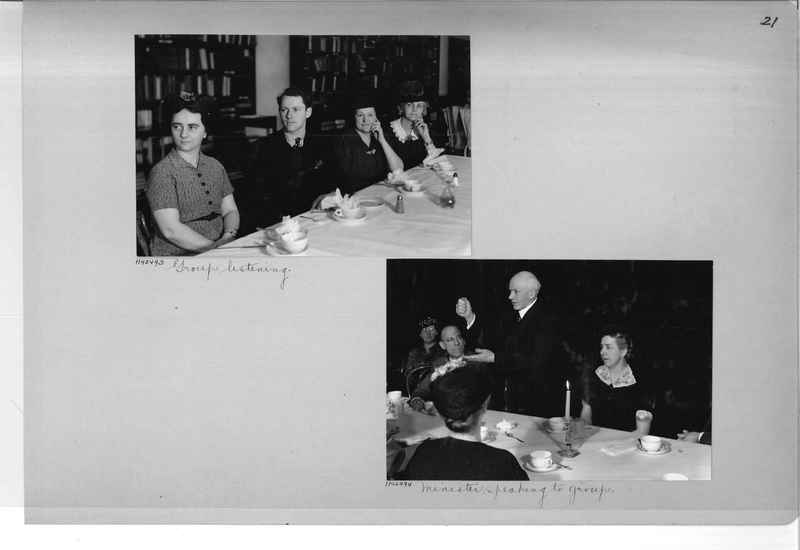 Mission Photograph Album - Religious Education #2 page 0021