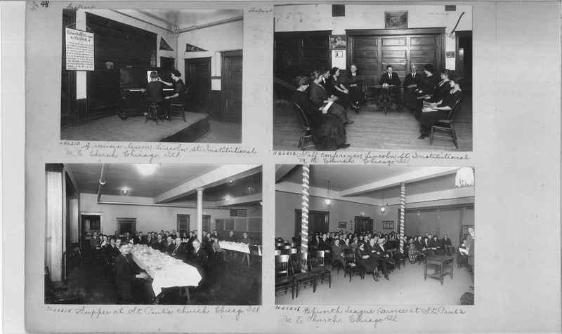 Mission Photograph Album - Cities #12 page 0048
