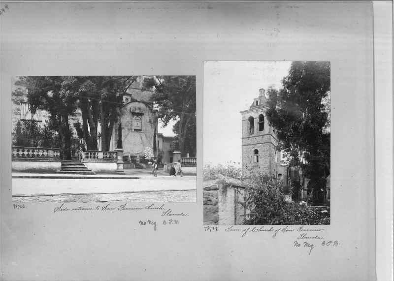 Mission Photograph Album - Mexico #05 page 0144