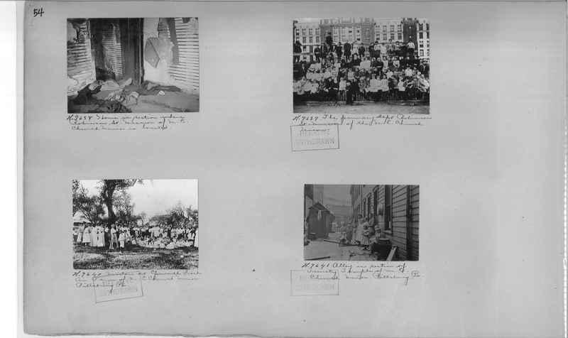 Mission Photograph Album - Cities #4 page 0054