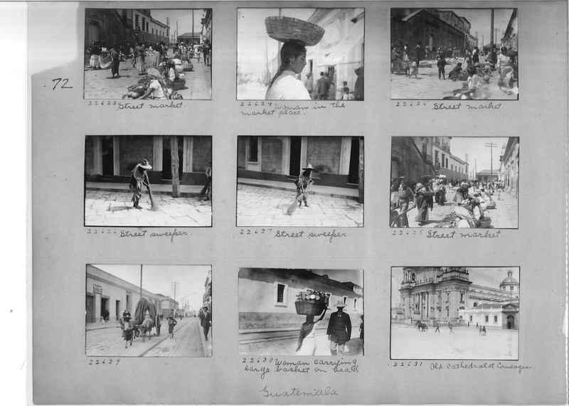 Mission Photograph Album - Panama #02 page 0072