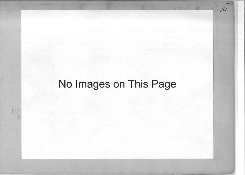 Mission Photograph Album - Europe #02 Page 0161