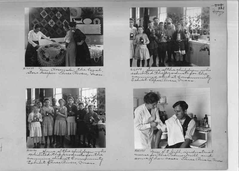 Mission Photograph Album - Rural #04 Page_0221
