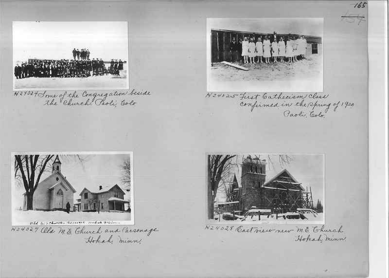 Mission Photograph Album - Rural #05 Page_0165
