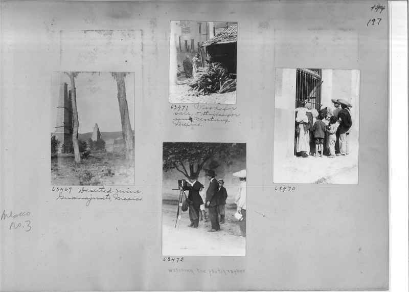 Mission Photograph Album - Mexico #03 Page_0197