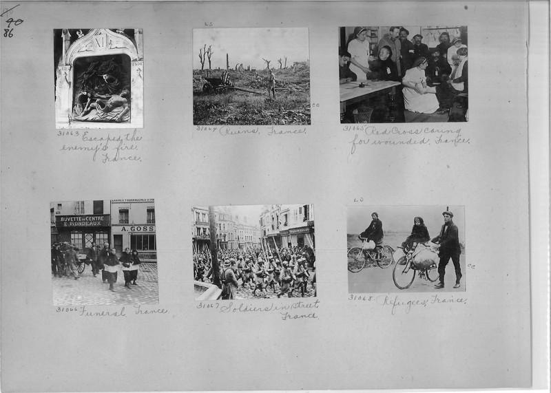 Mission Photograph Album - Europe #01 Page 0086