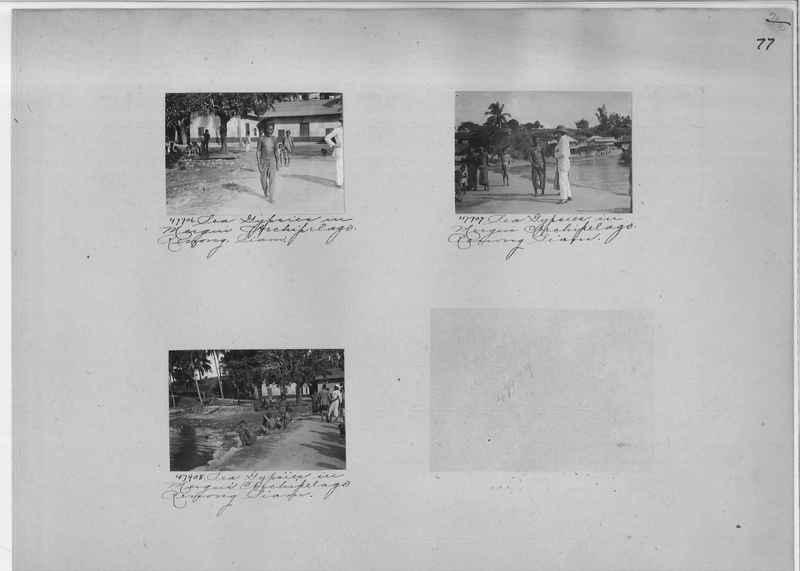 Mission Photograph Album - Burma #1 page 0077