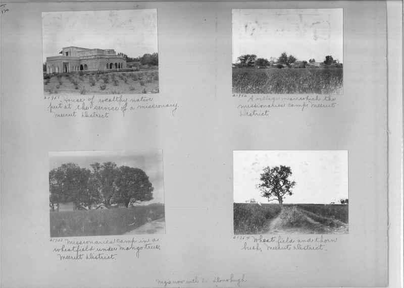 Mission Photograph Album - India #03 page_0120