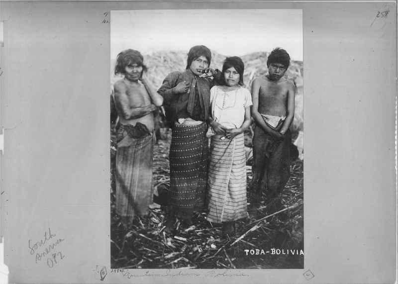 Mission Photograph Album - South America O.P. #2 page 0259