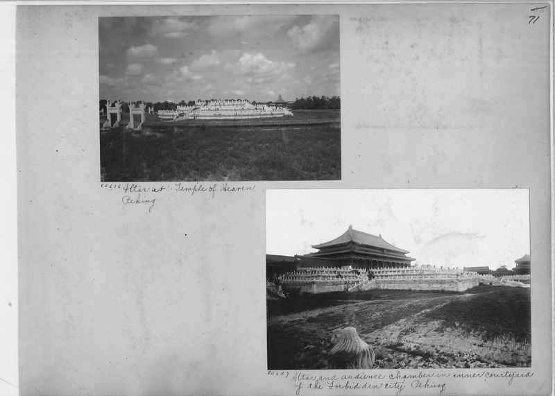 Mission Photograph Album - China #12 page 0071