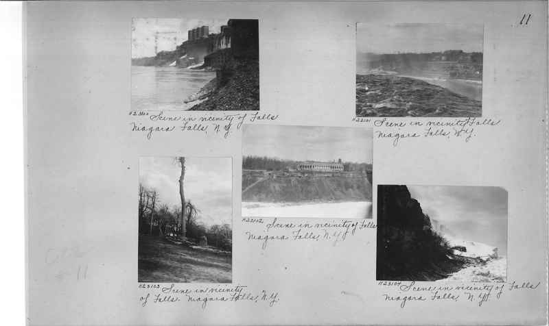 Mission Photograph Album - Cities #11 page 0011