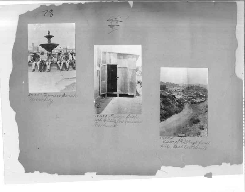 Mission Photograph Album - Mexico #01 Page_0078