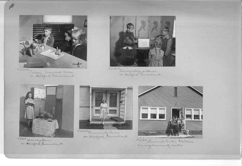 Mission Photograph Album - Cities #18 page 0102