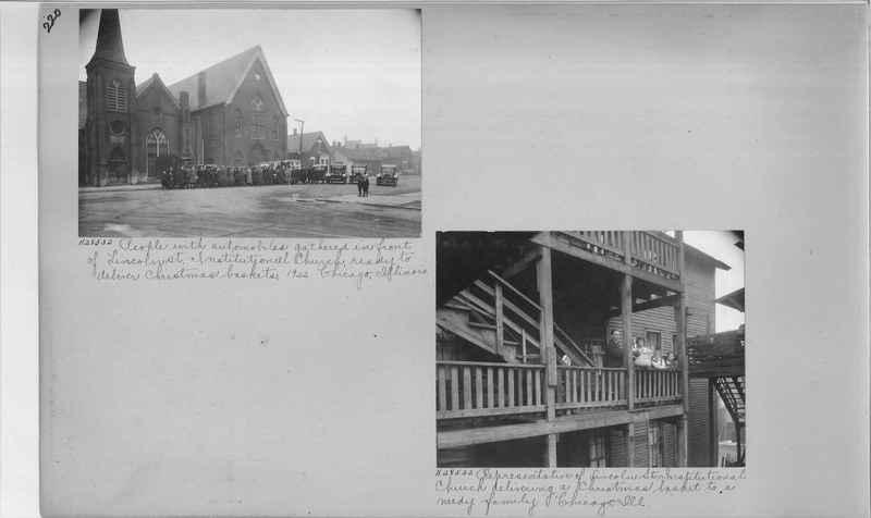Mission Photograph Album - Cities #12 page 0220
