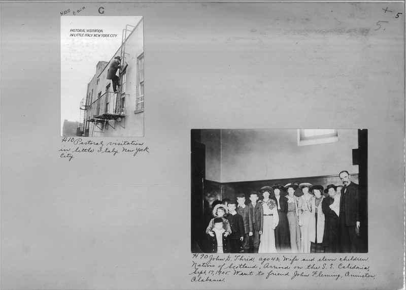 Mission Photograph Album - Miscellaneous #01 Page_0005