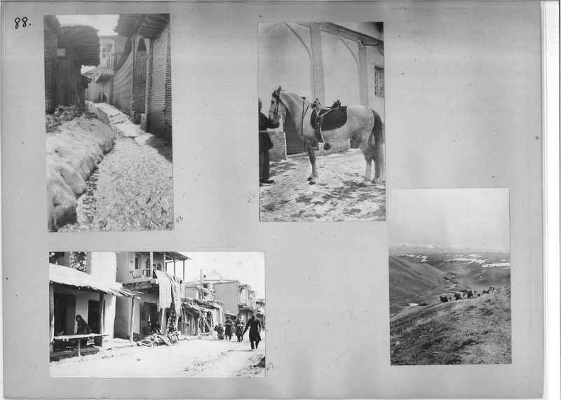 Mission Photograph Album - Western Asia - O.P. - #01 page_0088