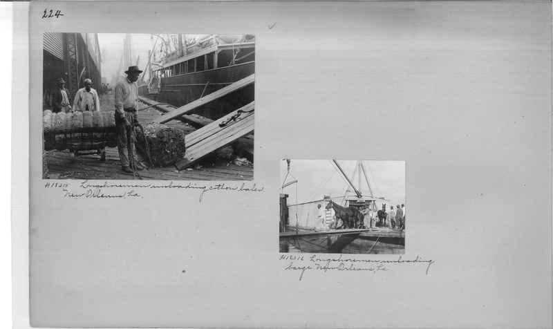 Mission Photograph Album - Negro #2 page 0224