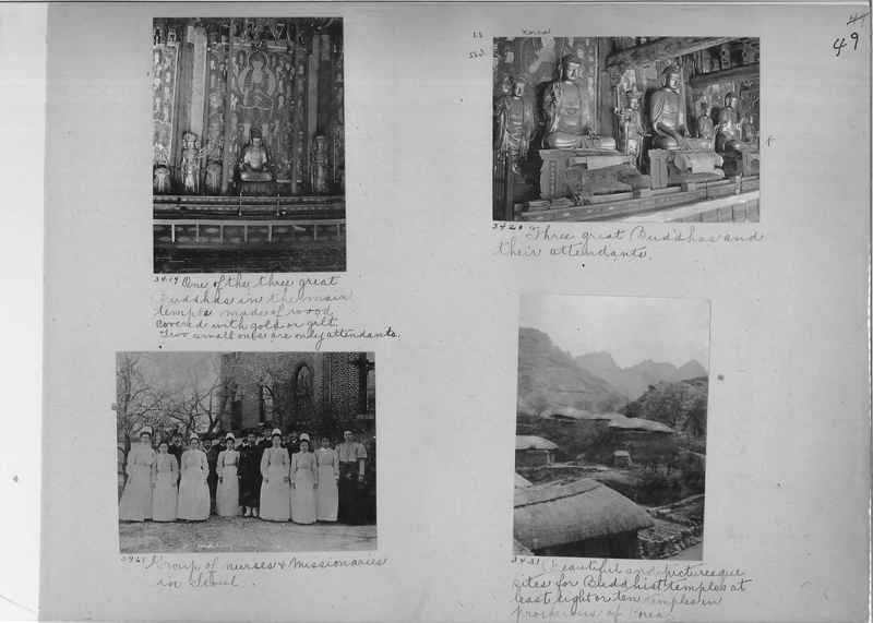 Mission Photograph Album - Korea #1 page 0049
