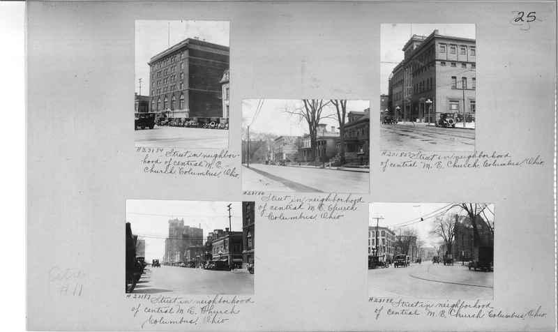 Mission Photograph Album - Cities #11 page 0025