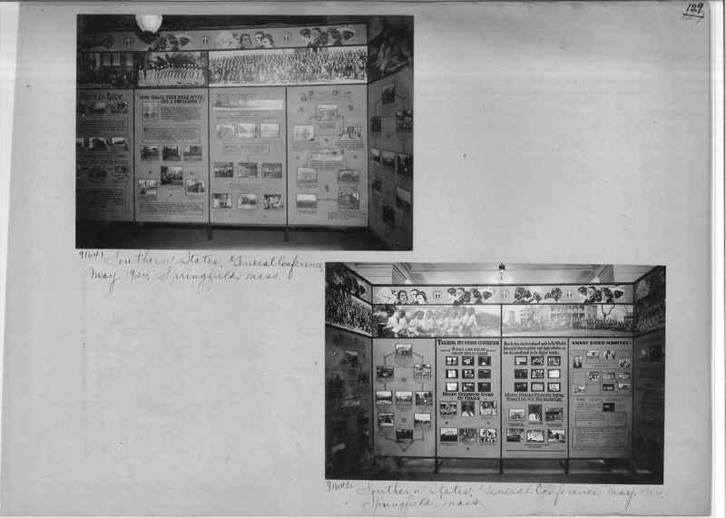 Mission Photograph Album - Miscellaneous #02 Page 0129