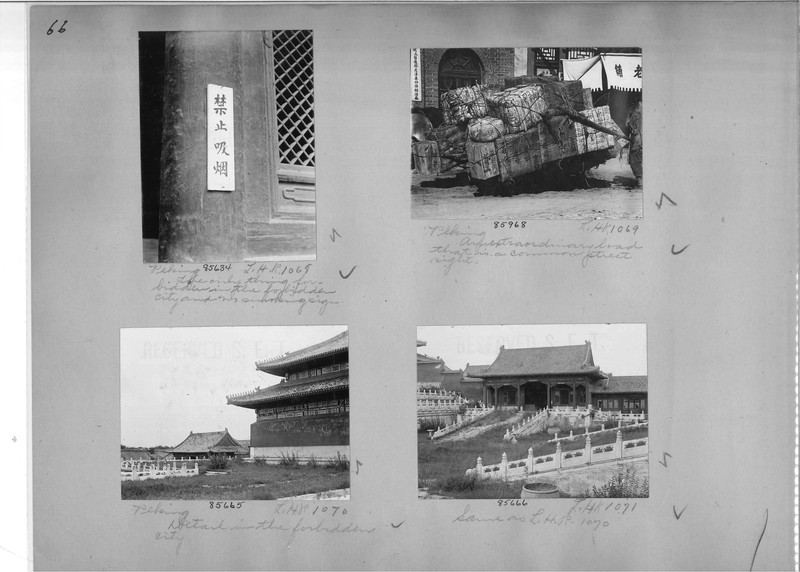 Mission Photograph Album - China #19 page 0066