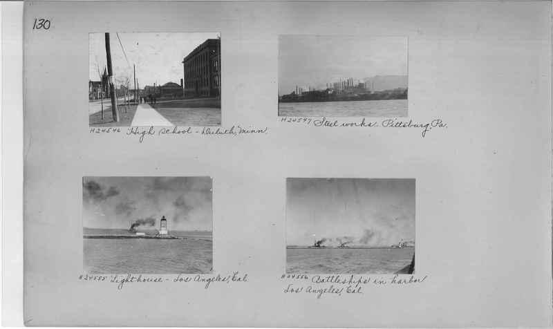 Mission Photograph Album - Cities #11 page 0130