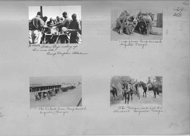 Mission Photograph Album - Miscellaneous #02 Page 0255
