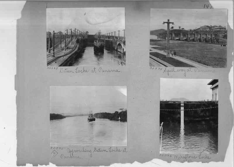 Mission Photograph Album - Panama #02 page 0147