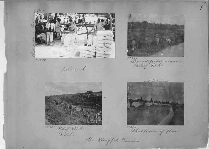 Mission Photograph Album - China #6 page 0001