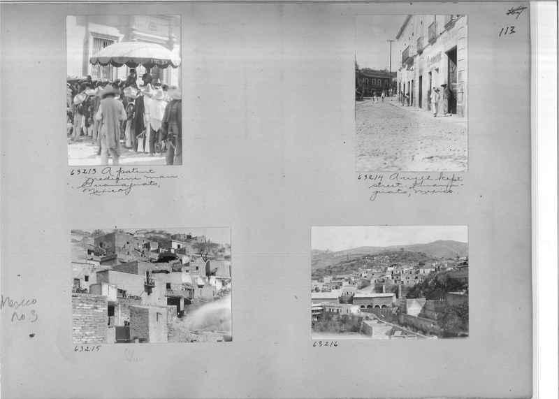 Mission Photograph Album - Mexico #03 Page_0113
