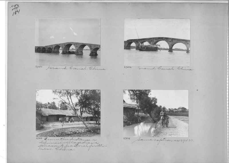 Mission Photograph Album - China #9 page 0184