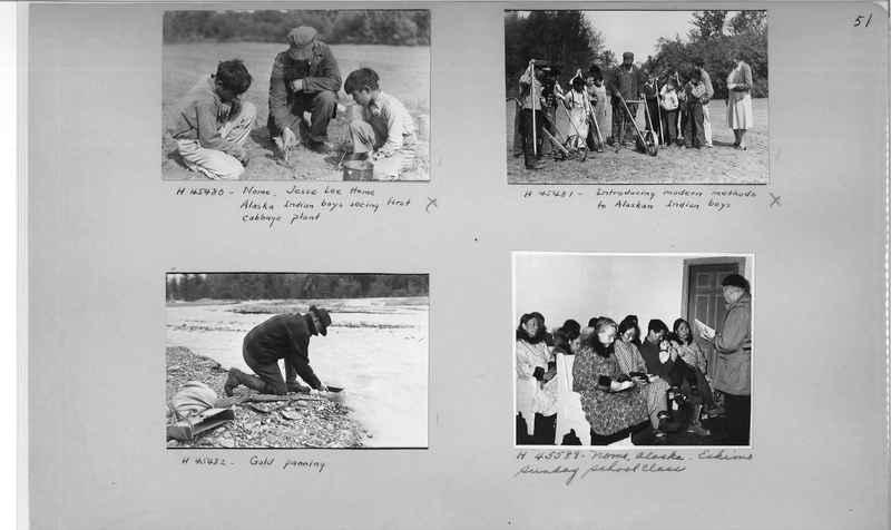 Mission Photograph Album - Alaska #2 page 0051